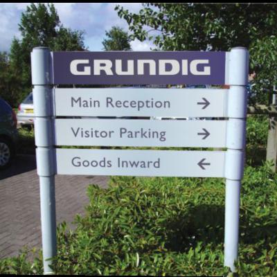 GRUNDIG
